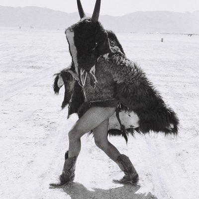 Buffalo Boy Shaman Exterminator